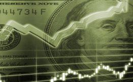 Минэкономразвития снизило прогнозы по курсу доллара и добыче нефти
