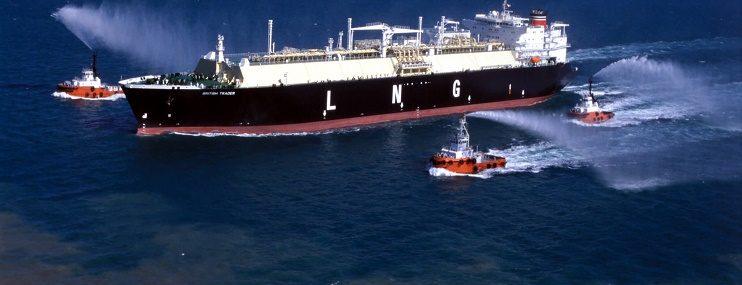 Саудовская Аравия инвестирует в газовые проекты РФ