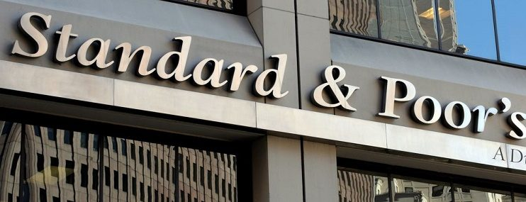 S&P повысило рейтинг РФ