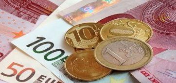 Курс евро взял планку в 80 рублей